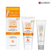CAREZONE Doctor Solution Leports Sun Block 4+ SPF 50+, PA++++ 60ml