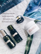 La Mer Small Miracles Sample Collection