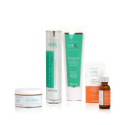 Urban Skin Rx Clear Complexion Package