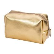 Nibito Women Waterproof Cosmetic Bag Storage Bag Make Up Bags Travel Coin Phone Bags