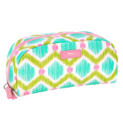 SCOUT Gossip Girl Cosmetic Bag, Honeydo