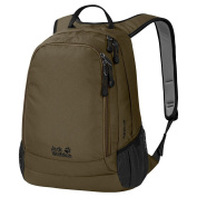 Jack Wolfskin Perfect Day Rucksack - Rocky Brown, One Size