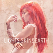 Skin & Earth [LP]