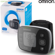Omron Mit Quick Cheque 3 Wrist Blood Pressure Monitor Detect Irregular Heartbeat