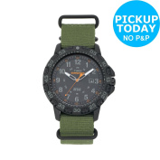 Timex Men's Expedition Gallatin Strap Watch.from The Official Argos Shop On