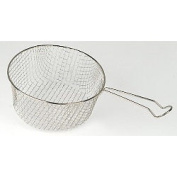 Value Plus Collection Chip Wire Basket To Fit 23cm Pan