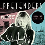 The Pretenders : Alone Cd ***new***