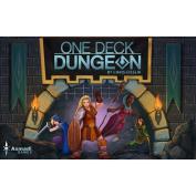 One Deck Dungeon -