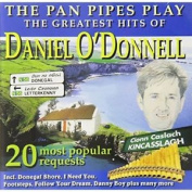 Greatest Hits Of Daniel O'donnell