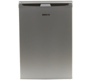 Beko Lx5053s Undercounter Fridge Silver A+ Rating 116 Kwh 130 Litres 42 Db