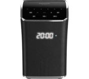 Panasonic Sc-all2eb-k Wireless Multi-room Speaker Wifi & Bluetooth Black