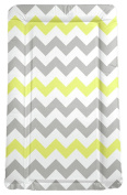 My Babiie Grey Chevron Changing Mat. From The Official Argos Shop On