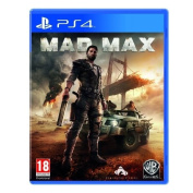 Mad Max Game Ps4 -