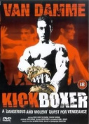 Kickboxer With Jean-claude Van Damme New