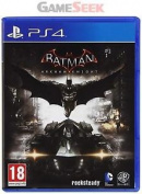 Batman Arkham Knight (ps4) - Playstation Ps4 .
