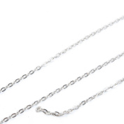 Qty 10 Pieces Antique Silver Tone Jewellery Making Supply Charms Findings R2VU8 Chains 3mm
