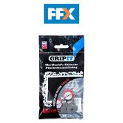 Gripit Gmirrorkit 3pc Plasterboard Mirror Fixing Kit