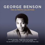 George Benson : The Ultimate Collection Cd ***new***