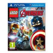 Lego Marvel Avengers Ps Vita Game -