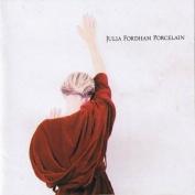 Julia Fordham: Porcelain (cd)