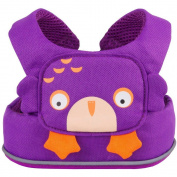 Trunki Toddlepak Ollie Owl Fuss Free Toddler Children Safety Harness Reins