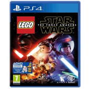 Lego Star Wars The Force Awakens Ps4 Game -