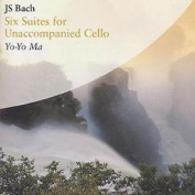 Johann Sebastian Bach : Js Bach