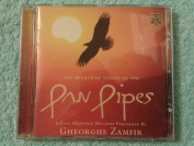 The Beautiful Sound Of The Pan Pipes. Gehorghe Zamfir. New, Unsealed 11 Track