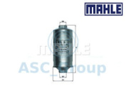 Genuine Mahle Replacement Engine In-line Fuel Filter Kl 5