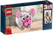 Lego Piggy Bank 40251 Promo 3 in 1