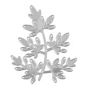 LINGERY New Metal Cutting Dies Stencil Flower Heart Tree Various Shape DIY Scrapbooking Embossing Album Paper Card Craft