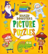 Picture Puzzles Brain Boosters Series 2