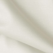 Michael Miller Cotton Couture Broadcloth Soft White Fabric By The Yard