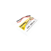 9.6v Ni-mh High Capacity Battery Pack For Radio Controlled Toys 2000mah