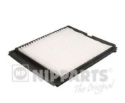 To Clear - New Oe Quality Nipparts - Pollen / Cabin Filter - J1341005