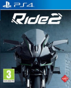 Ride 2 (xbox One) Videogames ***new***