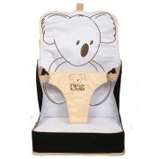 Pipsy Koala On The Go Booster Seat - Baby Feeding
