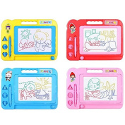 Tango Magna Doodle Drawing Board Toys for Kids Writing Sketching Pad