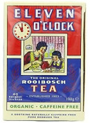Eleven O'clock Organic Rooibosch Tea - 40 Tea Bags