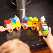 Fat Brain Toys Learning Locomotive
