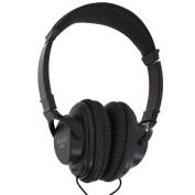 Soundlab Digital Quality Lightweight Padded Over Ear Hi-fi Stereo Dj Headphones