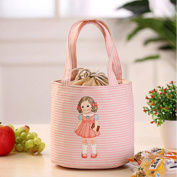 Lunch Box ,IEason Clearance Sale! PThermal Insulated Box Tote Cooler Bag Bento Pouch Lunch Storage Case