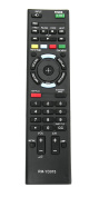 New RM-YD075 Replaced Remote fit for Sony Plasma LED TV KDL-40EX640 KDL-46EX640 KDL-55EX640 KDL-40EX645 KDL-46EX641 KDL-46EX645 KDL-50EX645 KDL-55EX645 KDL-60EX645
