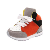 Besde Baby Sneaker Sport Running Shoes Boys Child Shoes Pedal Sneakers