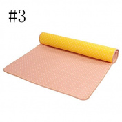 NPLE--New Baby Play Mat Toddler Creeping Activity Carpet Double Sides Picnic Blanket