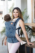 Baby Tula Ergonomic Baby Carrier - Alyssa
