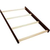 Baby Cache Crib Full Size Conversion Kit Bed Rails - Espresso