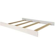 Baby Cache Crib Full Size Conversion Kit Bed Rails - White