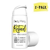 Retinol Surge Moisturiser 2-Pack