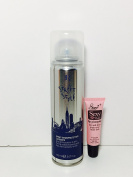 RR Line Racioppi Street Style Thermal Protective Glossing Spray 150ml /5.07oz - Free Starry Lip Plumping Gloss 10ml